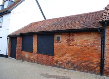 Thumbnail Office to let in George Yard, Andover