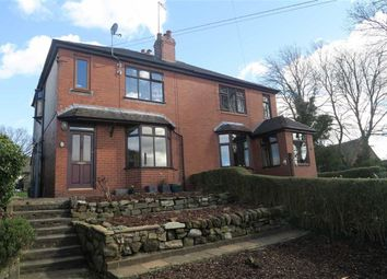 Thumbnail 2 bed semi-detached house for sale in Holt Lane, Kingsley, Stoke-On-Trent