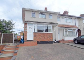 Thumbnail 3 bed property for sale in Riley Road, Birmingham