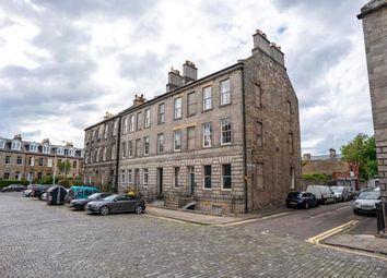 Thumbnail 2 bed flat for sale in Pitt Street, Edinburgh