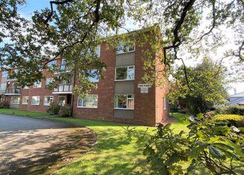 The Oaks, Warwick Place, Leamington Spa CV32. 2 bed flat