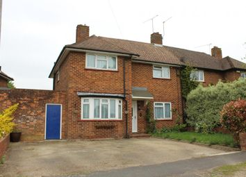 Thumbnail 4 bed semi-detached house for sale in Robertson Way, Ash