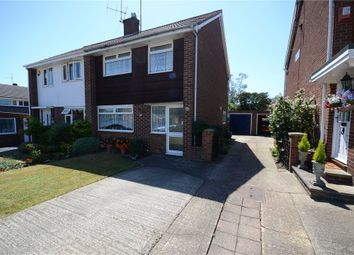 3 bed semi-detached house for sale in Austin Road, Woodley, Reading RG5