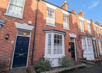 Thumbnail 2 bed terraced house to rent in Duke Street, Leamington Spa