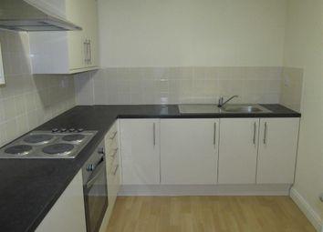 Thumbnail 1 bedroom flat to rent in Wolverhampton Street, Dudley