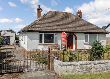 Thumbnail 2 bed bungalow for sale in Hillcrest, Aikton, Wigton, Cumbria