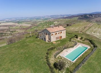 Thumbnail 4 bed farmhouse for sale in Str. Dei Cappuccini, 100, 53100 Siena Si, Italy