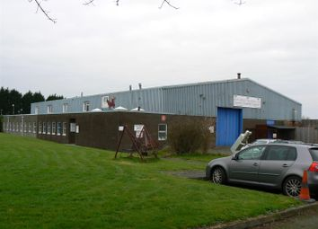 Thumbnail Commercial property for sale in Honeyborough Industrial Estate, Neyland, Milford Haven