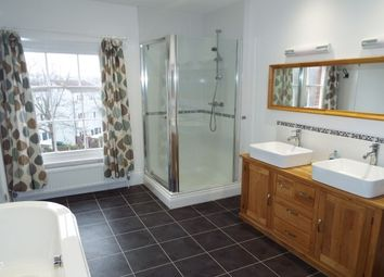 Thumbnail 4 bed property to rent in Mansfield Road, Nottingham