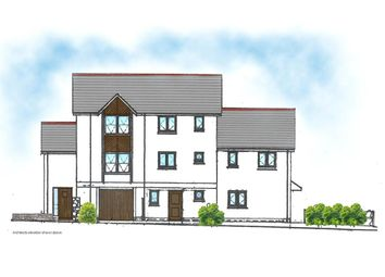 Thumbnail 3 bed terraced house for sale in Castle Road, Okehampton, Devon