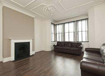 Thumbnail 3 bedroom flat for sale in Wolverton Mansions, Ealing Common
