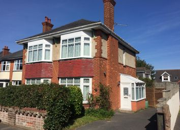 3 bed detached house for sale in Waltham Road, Boscombe, Bournemouth BH7