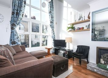 Thumbnail 2 bed terraced house for sale in Melford Court, Fendall Street, London