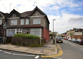 Thumbnail 4 bedroom semi-detached house for sale in Harrow View, Harrow, Middlesex