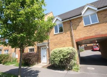 Thumbnail 2 bedroom property to rent in Champs Sur Marne, Bradley Stoke, Bristol