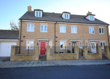 Thumbnail 3 bed end terrace house to rent in Waterford Road, Witney