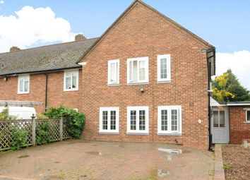 3 bed end terrace house for sale in Laburnum Way, Bromley BR2