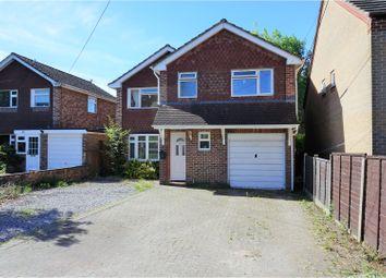 Thumbnail 4 bed detached house for sale in Mortimers Lane, Fair Oak