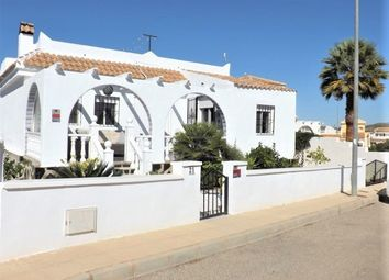 Thumbnail 2 bed bungalow for sale in Cps2596 Camposol, Murcia, Spain