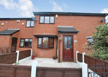 Thumbnail 2 bedroom mews house for sale in Ladyshore Road, Little Lever, Bolton