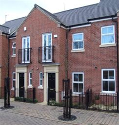 Thumbnail 2 bed property to rent in Hutton Row, South Shields