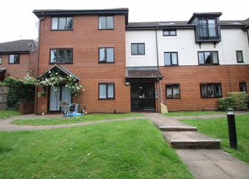 Thumbnail 1 bed flat to rent in St. Georges Court, Eaton Avenue, High Wycombe