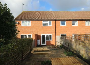 Thumbnail 2 bedroom terraced house to rent in Chandlers Close, Wantage