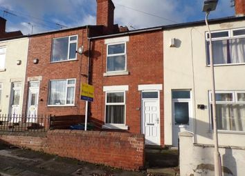 Gladstone Street, Mansfield, Nottinghamshire NG18