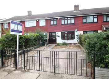Thumbnail 3 bed terraced house for sale in Mounts Road, Greenhithe, Kent