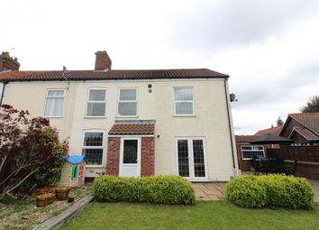 5 bed end terrace house for sale in Holt Road, Horsford, Norwich NR10