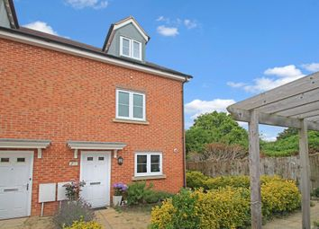 4 bed end terrace house for sale in Northcourt Mews, Abingdon OX14