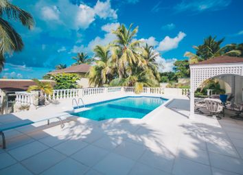 Thumbnail 4 bed property for sale in Rubis Gas Station, East Street, Nassau, The Bahamas