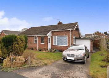 Thumbnail 2 bed detached bungalow for sale in Bollinbarn Drive, Macclesfield, Cheshire