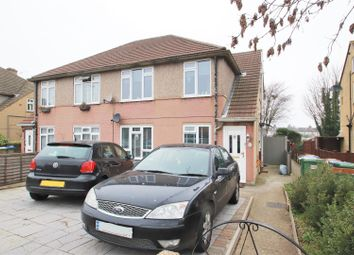 Belvedere Road, Bexleyheath DA7. 2 bed maisonette for sale