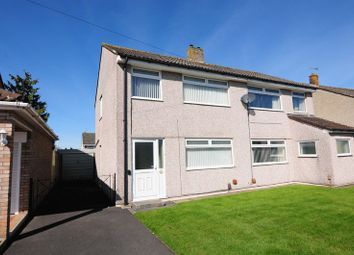 Thumbnail 3 bed semi-detached house for sale in Selden Road, Stockwood, Bristol