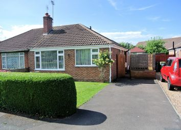 Thumbnail 2 bed semi-detached bungalow for sale in Sherwood Green, Longford, Gloucester