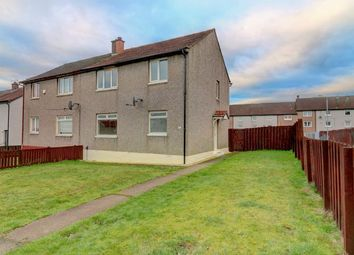 Thumbnail 4 bed semi-detached house for sale in Eildon Road, Kirkintilloch, Glasgow
