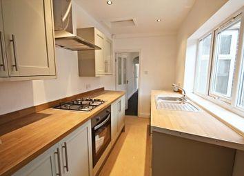 Thumbnail 2 bed terraced house to rent in Samuel Street, Packmoor, Stoke-On-Trent
