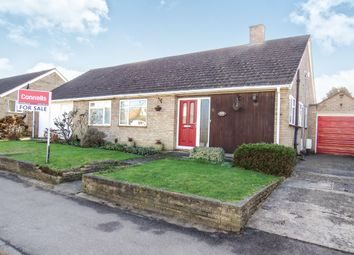 Thumbnail 2 bed semi-detached bungalow for sale in Grove Road, Harpenden