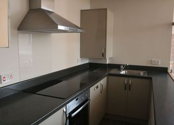 Thumbnail 1 bedroom flat to rent in Priory Road, St. Ives