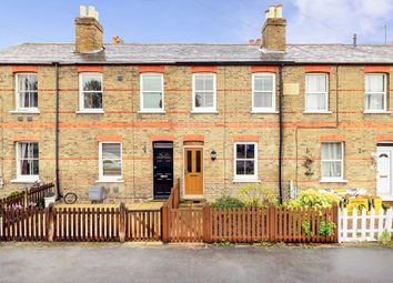 Thumbnail 3 bed cottage for sale in Albany Road, Old Windsor, Windsor