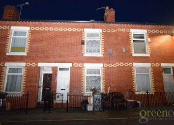 Thumbnail 2 bedroom terraced house for sale in Beverley Street, Blackley, Manchester