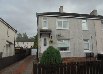 Thumbnail 2 bed flat for sale in Duke Street, Motherwell