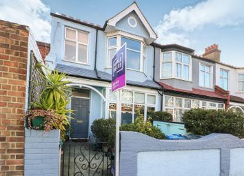 Thumbnail 1 bed flat for sale in Durnsford Road, Southfields / Wimbledon