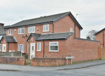 Thumbnail 3 bed semi-detached house for sale in Flapper Fold Lane, Atherton, Manchester
