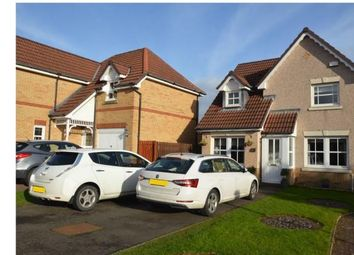 Thumbnail 3 bed property for sale in Jackson Drive, Stepps, Glasgow