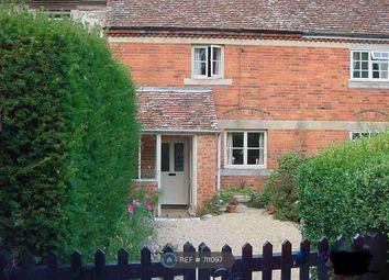 Thumbnail 2 bed semi-detached house to rent in Churchway, Sparsholt
