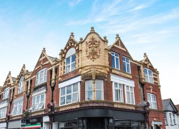 2 bed flat for sale in Seabourne Road, Southbourne, Bournemouth BH5