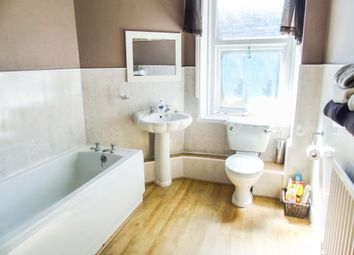 1 bed flat for sale in Middle Street, Walker, Newcastle Upon Tyne NE6