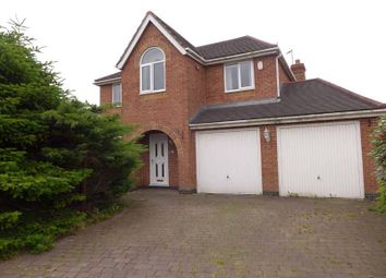 Thumbnail 4 bedroom detached house for sale in Bescot Way, Thornton-Cleveleys